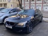 BMW 535 2008 года за 7 500 000 тг. в Алматы