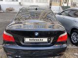 BMW 535 2008 года за 7 500 000 тг. в Алматы – фото 2