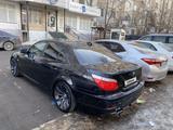 BMW 535 2008 года за 7 500 000 тг. в Алматы – фото 3