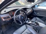 BMW 535 2008 года за 7 500 000 тг. в Алматы – фото 4
