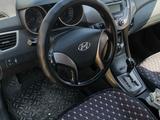 Hyundai Elantra 2012 года за 4 600 000 тг. в Атырау – фото 5