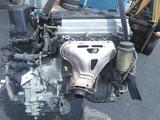 Двигатель Toyota Porte NNP15 1nz-FE 2000 за 181 425 тг. в Нур-Султан (Астана) – фото 4