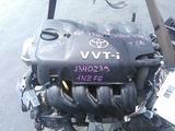 Двигатель Toyota Porte NNP15 1nz-FE 2000 за 181 425 тг. в Нур-Султан (Астана) – фото 5