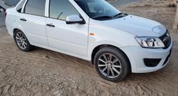 ВАЗ (Lada) Granta 2190 (седан) 2014 года за 2 300 000 тг. в Атырау