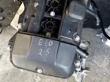 Клапанная крышка на m54 двигатель 2.5 lanos за 33 000 тг. в Караганда