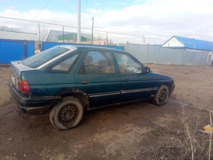 Ford Escort 1994 года за 450 000 тг. в Уральск – фото 2