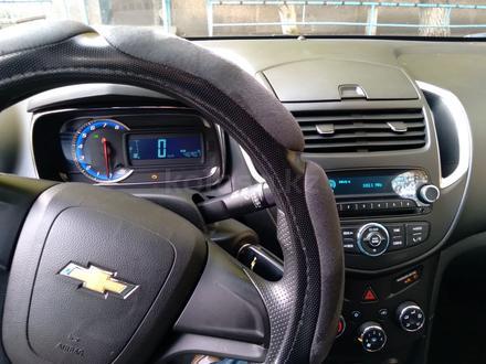 Chevrolet Tracker 2015 года за 4 600 000 тг. в Экибастуз – фото 2