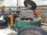 Действующий завод для наварки грузовых шин в Кокшетау
