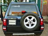 Land Rover Freelander 2004 года за 3 400 000 тг. в Нур-Султан (Астана) – фото 4