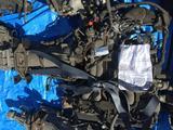 Двигатель на Тойоту Превия 2tz за 230 000 тг. в Алматы – фото 2