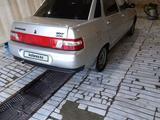 ВАЗ (Lada) 2110 (седан) 2006 года за 750 000 тг. в Костанай