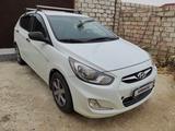 Hyundai Accent 2013 года за 4 000 000 тг. в Актау