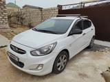 Hyundai Accent 2013 года за 4 000 000 тг. в Актау – фото 3