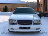 Mercedes-Benz S 600 1998 года за 9 500 000 тг. в Шымкент