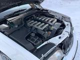 Mercedes-Benz S 600 1998 года за 9 500 000 тг. в Шымкент – фото 3