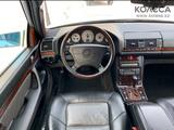 Mercedes-Benz S 600 1998 года за 9 500 000 тг. в Шымкент – фото 4