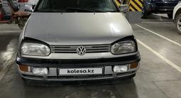 Volkswagen Golf 1995 года за 1 200 000 тг. в Нур-Султан (Астана)