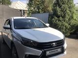ВАЗ (Lada) Vesta 2018 года за 4 700 000 тг. в Алматы – фото 2
