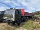 КамАЗ  5410 1990 года за 3 300 000 тг. в Нур-Султан (Астана) – фото 2