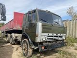 КамАЗ  5410 1990 года за 3 300 000 тг. в Нур-Султан (Астана) – фото 3