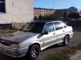 ВАЗ (Lada) 2115 (седан) 2005 года за 650 000 тг. в Талдыкорган – фото 5