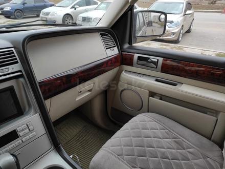 Lincoln Navigator 2004 года за 4 800 000 тг. в Нур-Султан (Астана) – фото 15