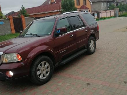 Lincoln Navigator 2004 года за 4 800 000 тг. в Нур-Султан (Астана) – фото 18