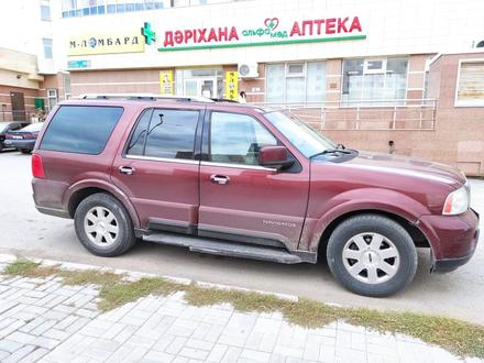 Lincoln Navigator 2004 года за 4 800 000 тг. в Нур-Султан (Астана) – фото 2