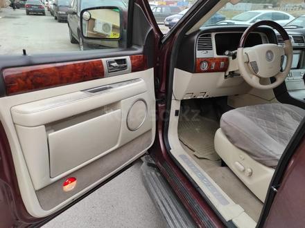 Lincoln Navigator 2004 года за 4 800 000 тг. в Нур-Султан (Астана) – фото 5