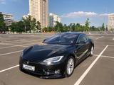 Tesla Model S 2016 года за 23 500 000 тг. в Алматы