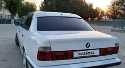 BMW 525 1995 года за 3 000 000 тг. в Кызылорда – фото 3