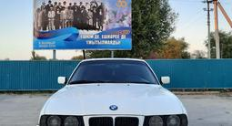 BMW 525 1995 года за 3 000 000 тг. в Кызылорда – фото 4