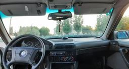 BMW 525 1995 года за 3 000 000 тг. в Кызылорда – фото 5