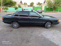 Audi 100 1987 года за 700 000 тг. в Шу
