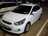 Hyundai Accent 2013 года за 4 500 000 тг. в Алматы – фото 4