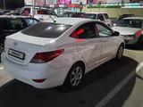 Hyundai Accent 2013 года за 4 500 000 тг. в Алматы – фото 5