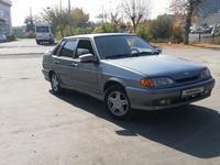 ВАЗ (Lada) 2115 (седан) 2012 года за 1 900 000 тг. в Шымкент