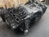 Двигатель 3, 6 за 135 000 тг. в Алматы – фото 2