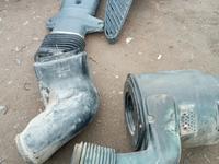Воздухозаборники на вольво fh-12 в Капшагай