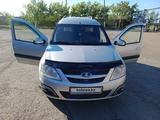 ВАЗ (Lada) Largus 2013 года за 3 900 000 тг. в Караганда