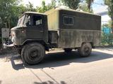 ГАЗ  66 11 1991 года за 2 800 000 тг. в Тараз – фото 5