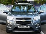 Chevrolet Tracker 2014 года за 4 498 765 тг. в Кокшетау