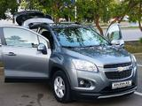 Chevrolet Tracker 2014 года за 4 498 765 тг. в Кокшетау – фото 3