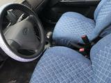 Hyundai Getz 2007 года за 2 200 000 тг. в Актау – фото 4