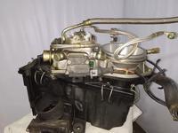 Паук ауди 80 В-3 двигатель 3а за 60 000 тг. в Караганда