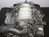 Двигатель + кпп TOYOTA 3UZ-FE контрактный за 500 000 тг. в Кемерово