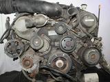 Двигатель + кпп TOYOTA 3UZ-FE контрактный за 928 000 тг. в Кемерово – фото 2