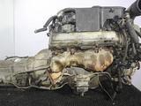 Двигатель + кпп TOYOTA 3UZ-FE контрактный за 928 000 тг. в Кемерово – фото 5