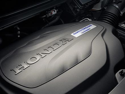 Двигатель на Honda Pilot. Двигатель на Хонда Пилот за 101 010 тг. в Алматы