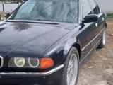 BMW 728 1997 года за 2 300 000 тг. в Нур-Султан (Астана) – фото 3